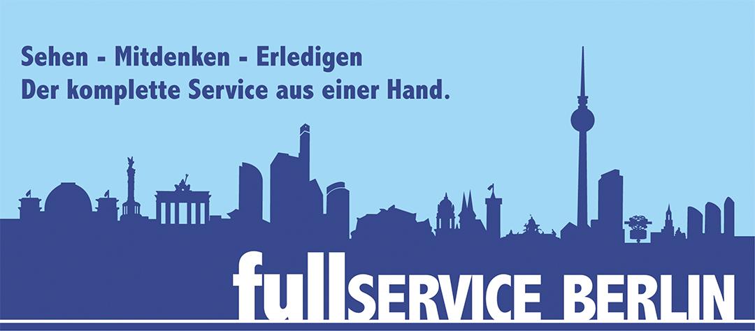 FullService Berlin