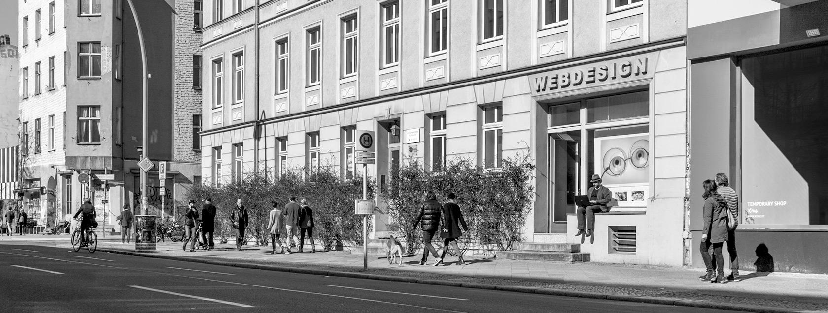 Reister Webdesign GmbH