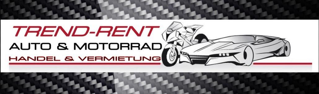 Trend-Rent Auto&Motorrad Vermietung und Handel