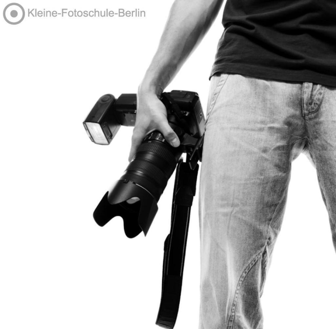 Logo von Kleine Fotoschule Berlin
