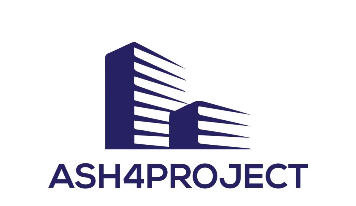 Logo von ash4project B.V.
