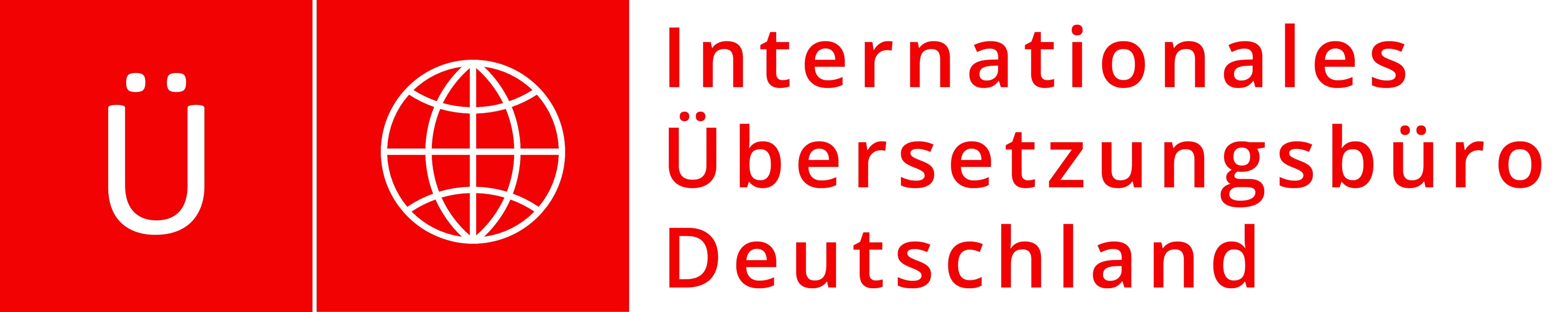 Internationales Übersetzungsbüro Deutschland