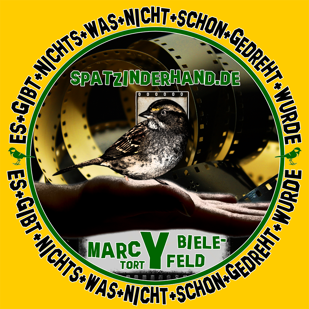 Logo von SpatzInDerHand.de