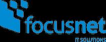 Logo von FocusNet GmbH