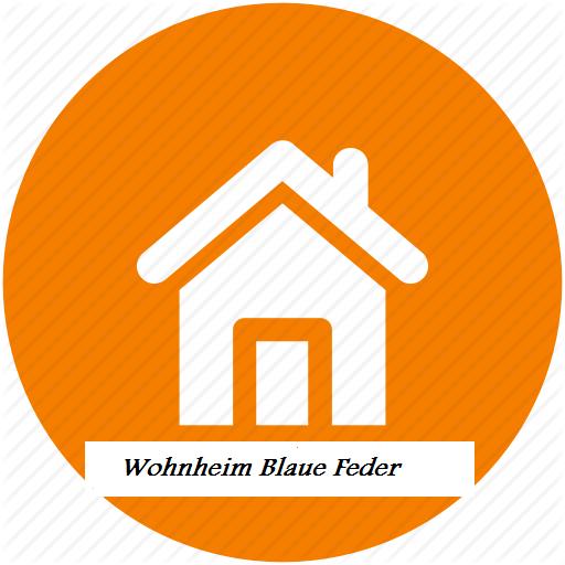 Wohnheim Blaue Feder