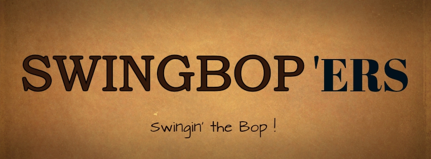 Swing Band Berlin - Swingbop'ers