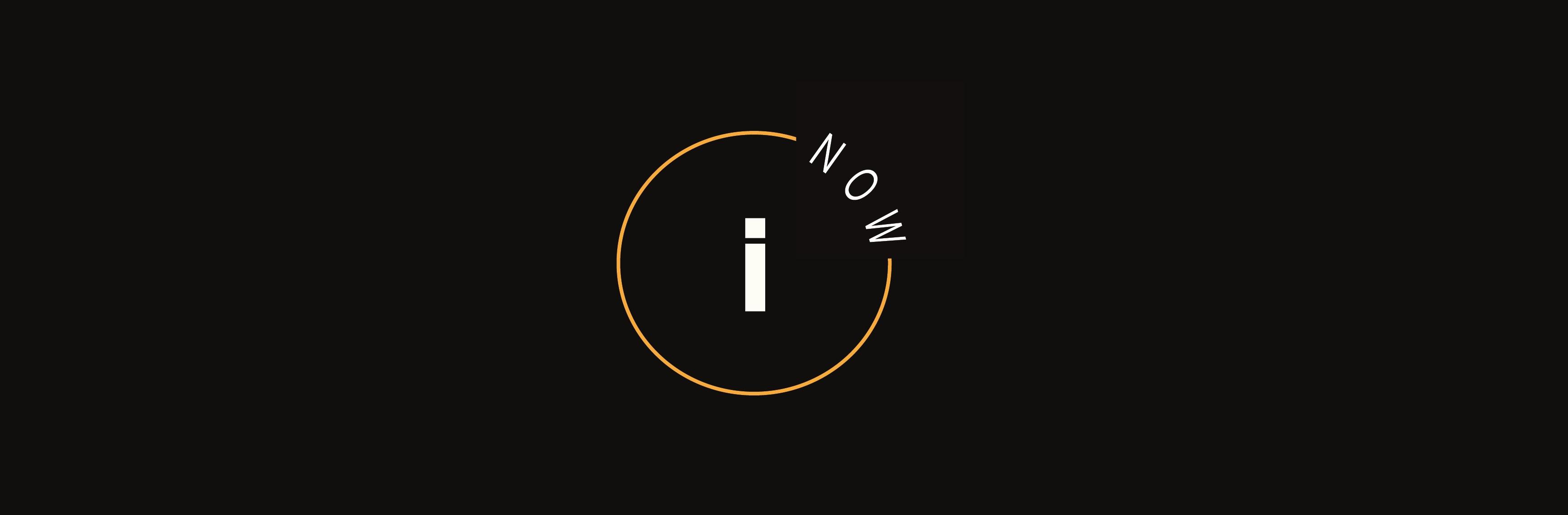 Logo von i-now