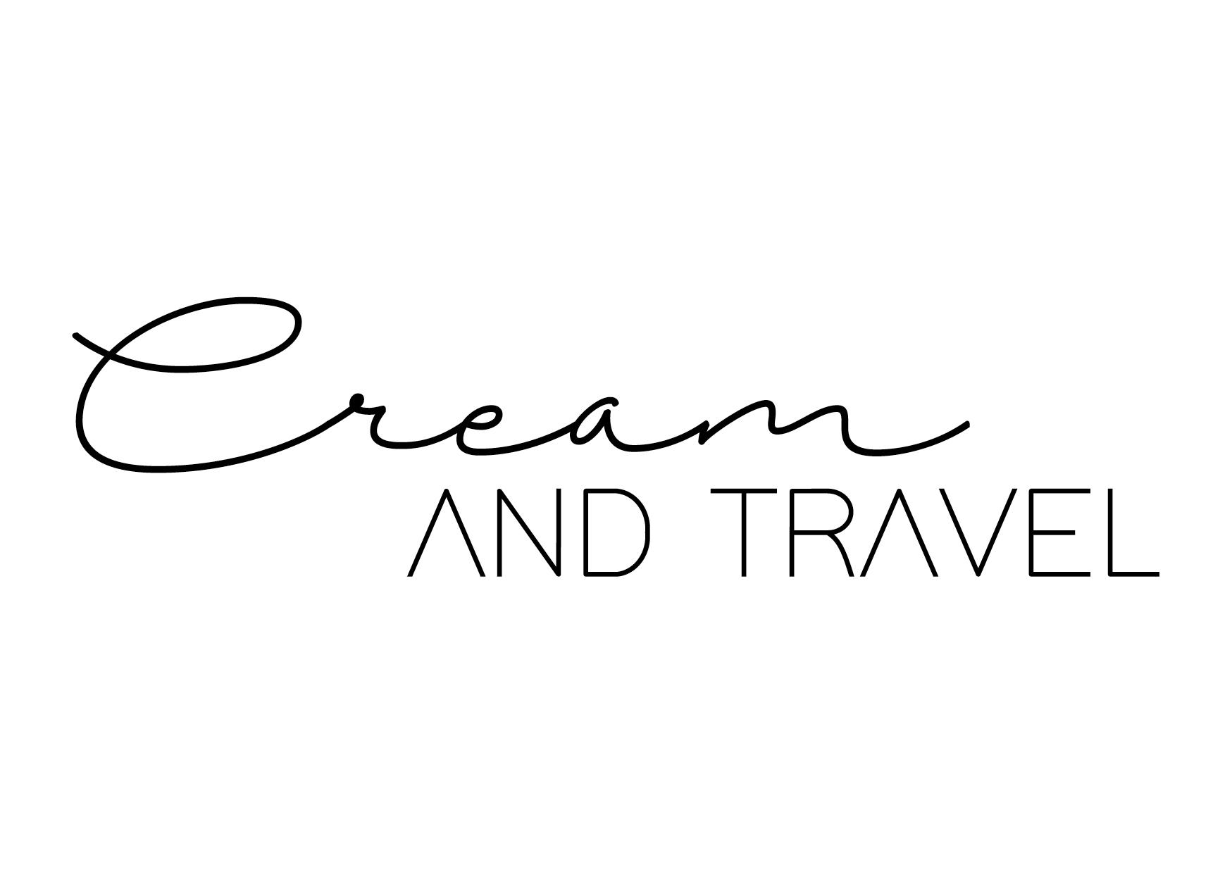 Cream and Travel