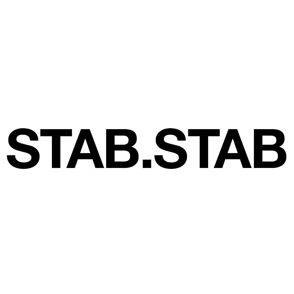 Logo von STAB.STAB Niclas Till Pfefier & Maximilian Robin Ziche GbR