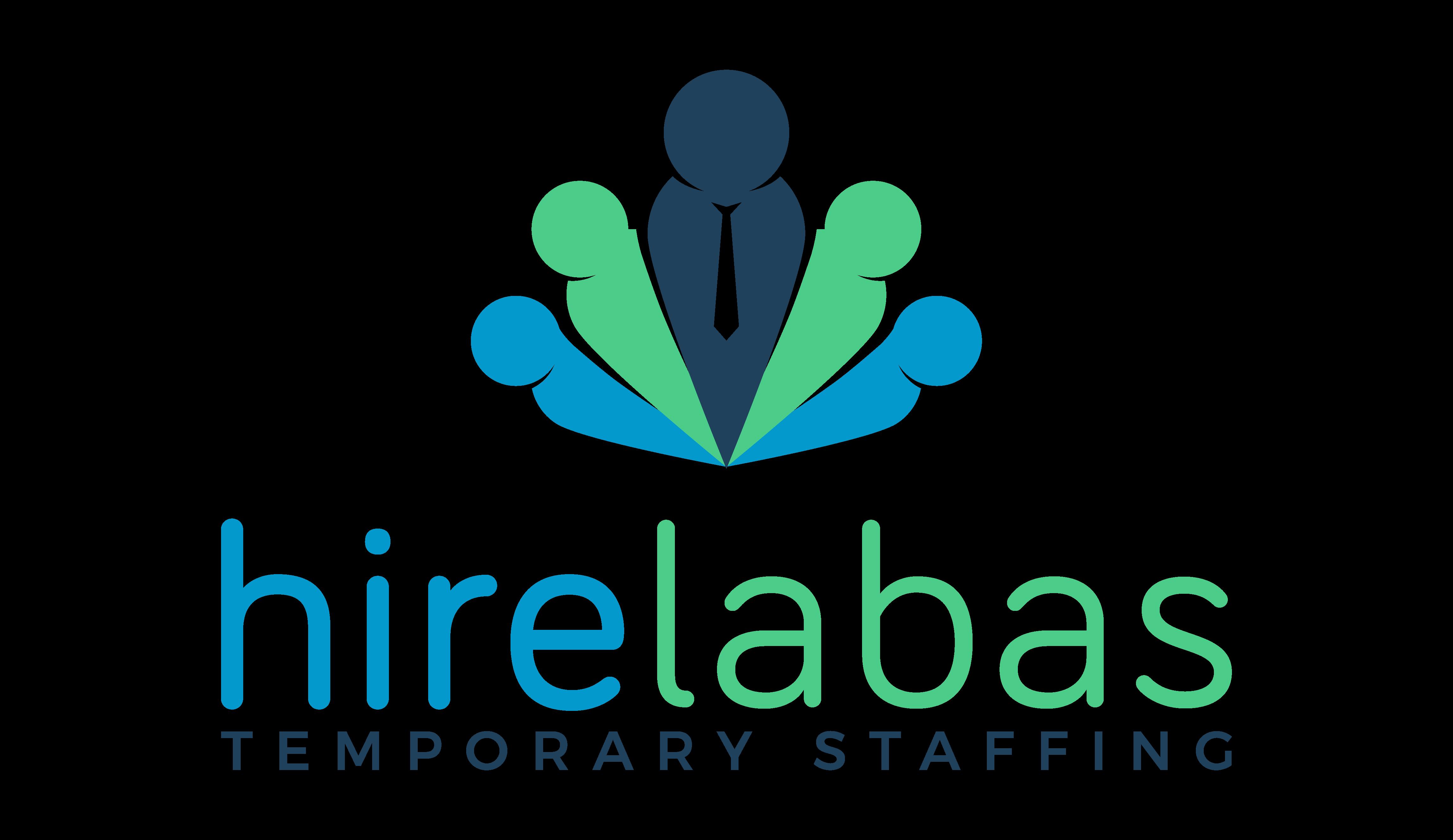 Logo von HireLabas Personal GmbH