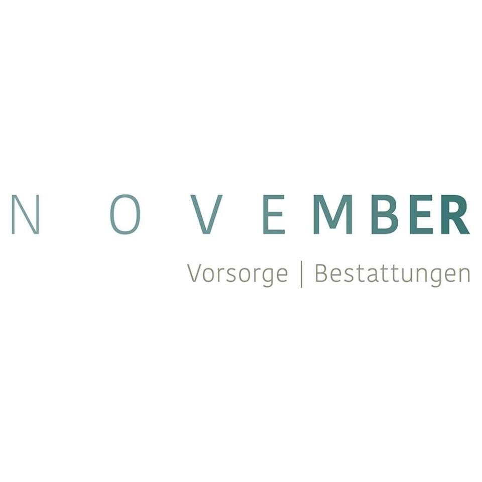 November - Vorsorge & Bestattungen
