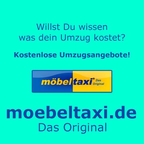 Möbeltaxi - Das Original