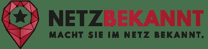 Logo von Netzbekannt GmbH