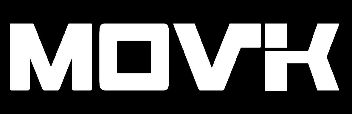 Logo von MOVIK Drohnenaufnahmen Filmproduktion