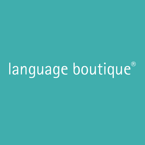 Language Boutique - Steen Gilbertson