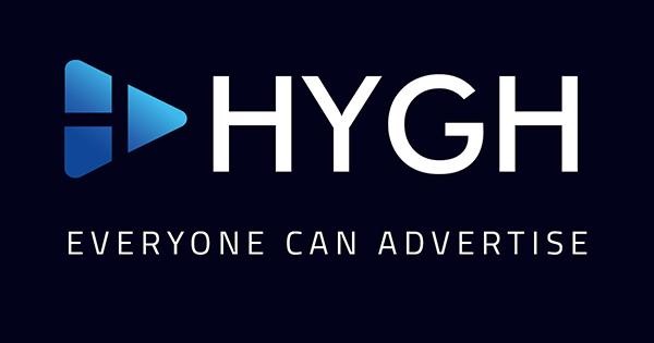 Logo von HYGH AG