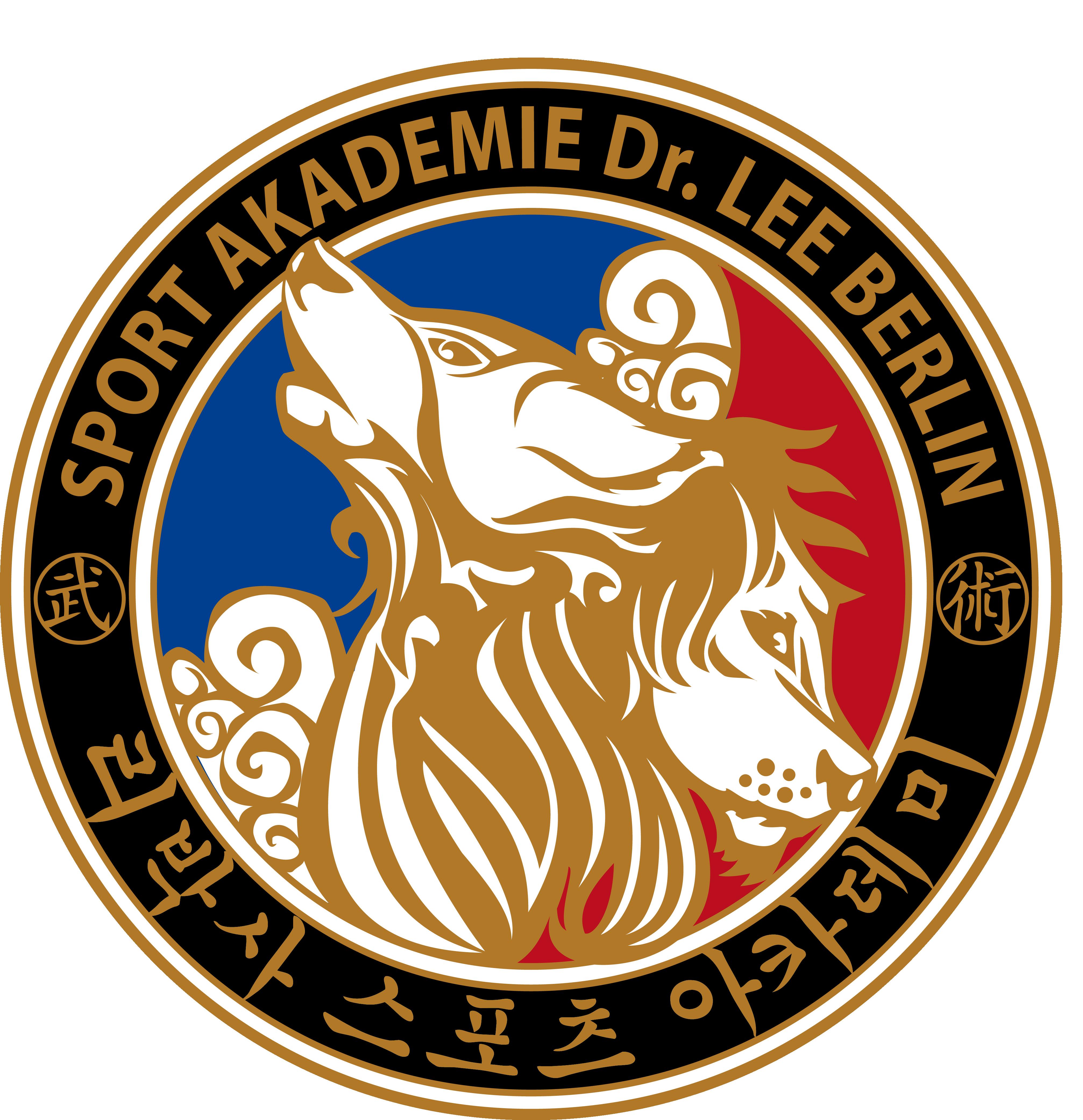 Logo von Sportakademie Dr. Lee Berlin