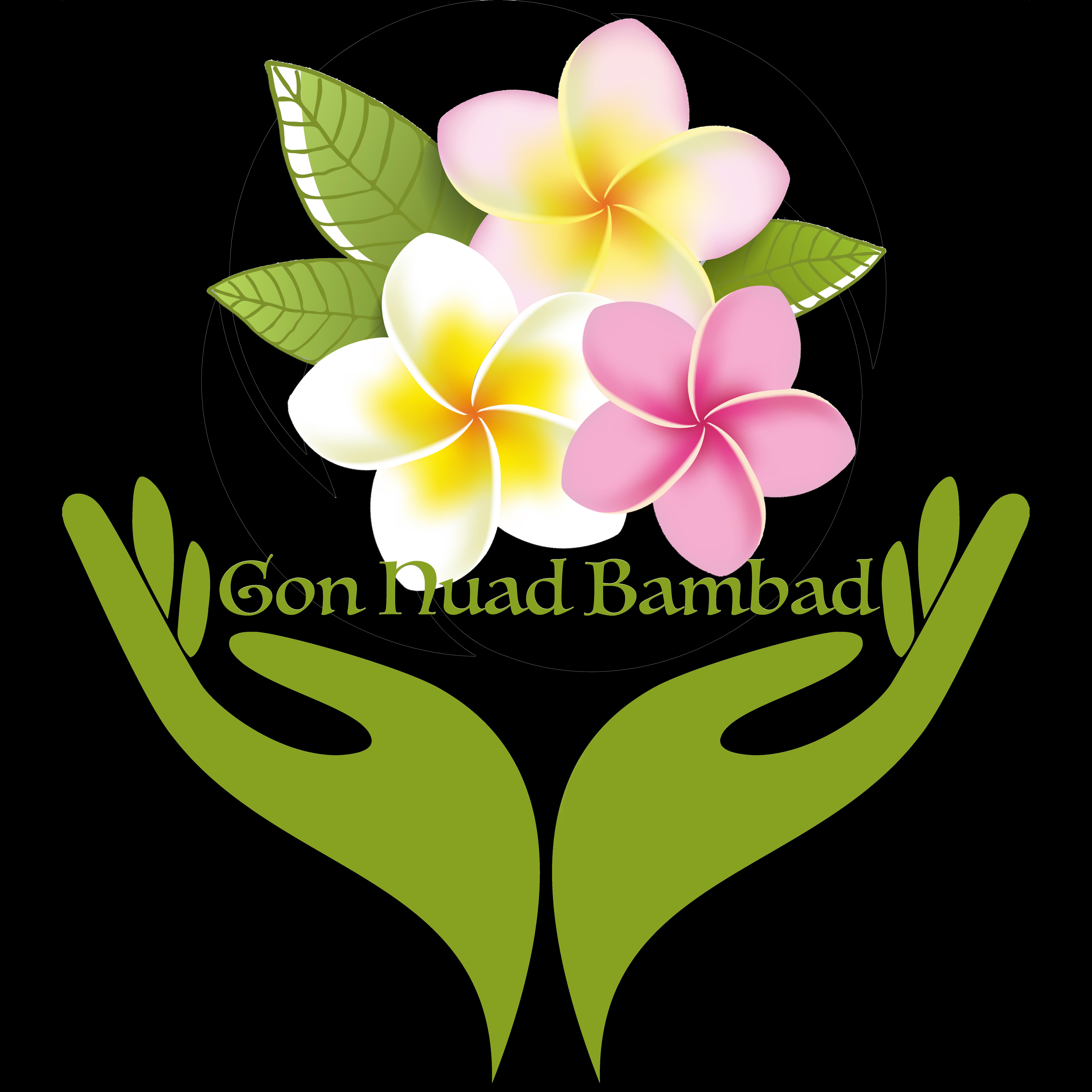Logo von Gon Nuad Bambad - Gon's Wellness-Thaimassage für Frauen