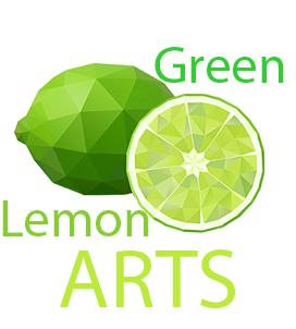 Logo von GreenLemonArts