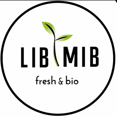 Logo von LibMib International BIO Restaurant