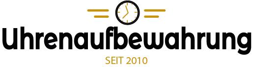Logo von Uhrenaufbewahrung