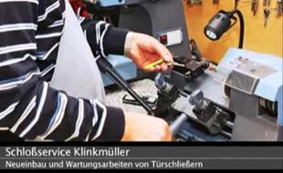 Klinkmüller, Schloßservice in Reinickendorf