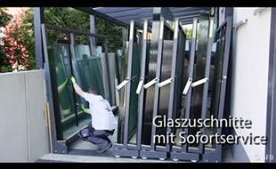 Aswendt Glaserei GmbH