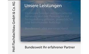 Holl Flachdachbau GmbH & Co. KG
