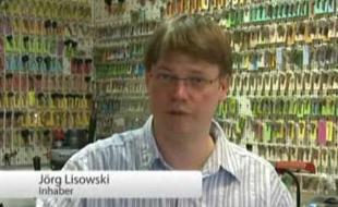 Lisowski, Jörg - Schlüsseldienst