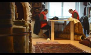 Teppichklinik Berlin by Carpet-House-Rose UG (haftungsbeschränkt)