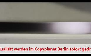Copyplanet Berlin