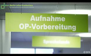Martin-Luther-Krankenhaus