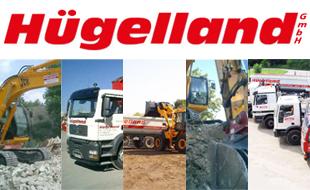 Hügelland GmbH, Containerdienst - Abbruch - Erdbau
