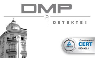 Logo von DMP - Detektei Makowski & Partner
