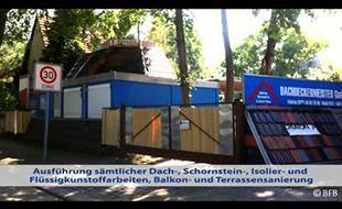 Andreas Blumenberg und Robert Blum GmbH