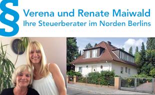 Maiwald, Verena und Renate - Steuerbüro