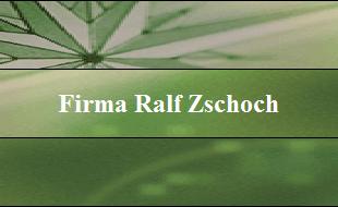 Zschoch, Ralf - Tor- und Zaunanlagen