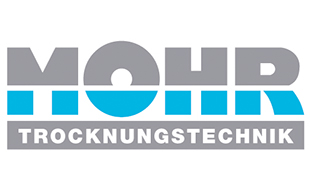 Mohr Trocknungstechnik GmbH
