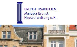 Brunst Immobilien Hausverwaltung e.K. Manuela Brunst