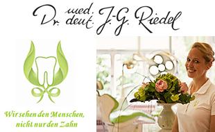 Riedel Jasmina-Graziella Dr. med. dent.