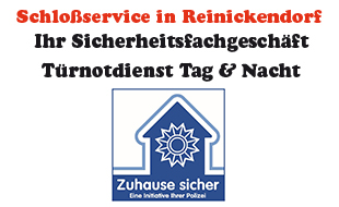 Logo von Klinkmüller, Schloßservice in Reinickendorf