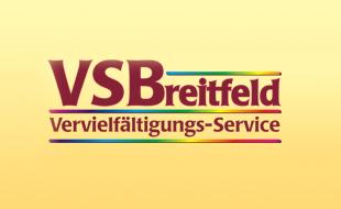 Logo von VS Breitfeld Vervielfältigungs-Service