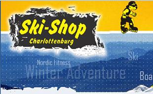 Ski-Shop Charlottenburg Bernd Sauerlandt