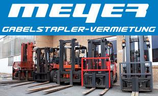 Meyer Gabelstapler-Vermietung e. Kfr. A. Maschke