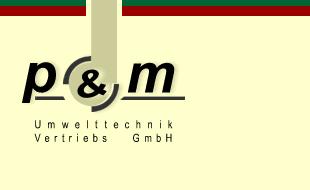 P & M Umwelttechnik Vertriebs GmbH