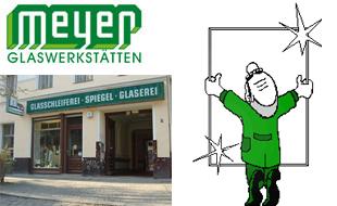 Logo von Meyer, Jürgen - Glaserei