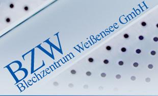 BZW Blechzentrum Weißensee GmbH