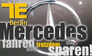 Logo von TE Taxiteile Berlin GmbH
