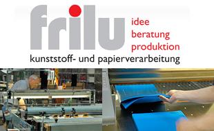 Frilu Fritzsche-Ludwig GmbH & Co KG