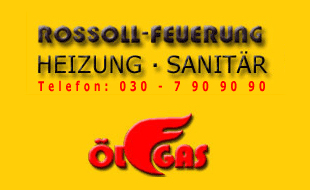 Rossoll-Feuerung GmbH